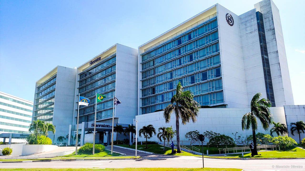 Sheraton Reserva do Paiva